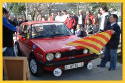 2n  Classificat  Volkswagen Golf MK1